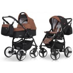 Wózek dziecięcy Euro-Cart Passo Sport - Copper