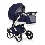Wózek dziecięcy Euro-Cart Deco - Denim