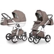 Wózek dziecięcy Expander Mondo Prime - Cappucino