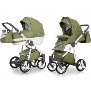 Wózek dziecięcy Expander Mondo Prime - Olive