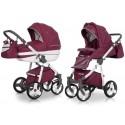 Wózek dziecięcy Expander Mondo Prime - Purple