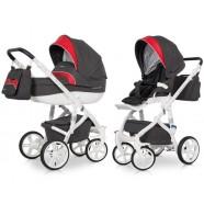 Wózek dziecięcy Expander Vanguard - Scarlet