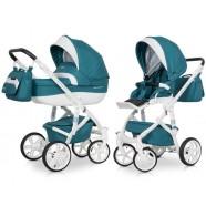 Wózek dziecięcy Expander Vanguard - Adriatic