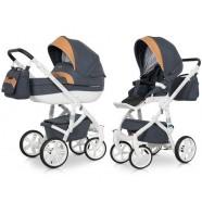 Wózek dziecięcy Expander Vanguard - Denim