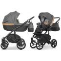 Wózek dziecięcy Expander Enduro - Caramel