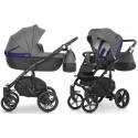 Wózek dziecięcy Expander Enduro - Denim
