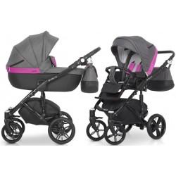 Wózek dziecięcy Expander Enduro - Magenta