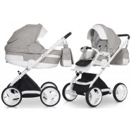 Wózek dziecięcy Expander Drift - Latte