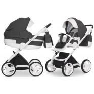 Wózek dziecięcy Expander Drift - Anthracite