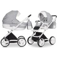 Wózek dziecięcy Expander Drift - Grey Fox