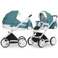 Wózek dziecięcy Expander Drift - Malachit