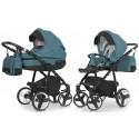 Wózek dziecięcy Riko Re-Flex - Adriatic