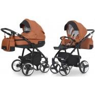 Wózek dziecięcy Riko Re-Flex - Copper