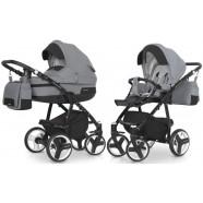 Wózek dziecięcy Riko Re-Flex - Graphite
