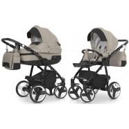 Wózek dziecięcy Riko Re-Flex - Latte