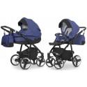 Wózek dziecięcy Riko Re-Flex - Sapphire