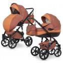 Wózek dziecięcy Riko Brano Natural - Copper