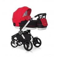 Wózek dziecięcy Riko Expero - Scarlet