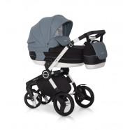 Wózek dziecięcy Riko Expero - Grey Fox