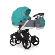 Wózek dziecięcy Riko Expero - Malachite