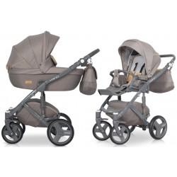 Wózek dziecięcy Riko Vario - Caramel