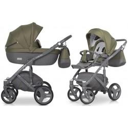 Wózek dziecięcy Riko Vario - Olive