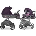 Wózek dziecięcy Riko Vario - Purple