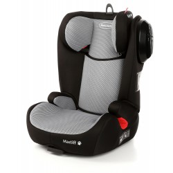 Fotelik Baby-Safe Mastiff Isofix 15-36 kg - Grey