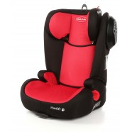 Fotelik Baby-Safe Mastiff Isofix 15-36 kg - Red