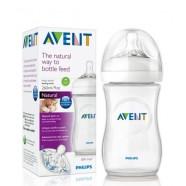 Butelka Avent Natural 260 ml SCF693/17