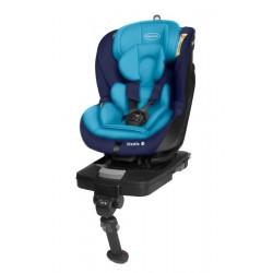 Fotelik Baby-Safe Westie Isofix 0-18 kg - Blue