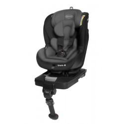 Fotelik Baby-Safe Westie Isofix 0-18 kg - Grey