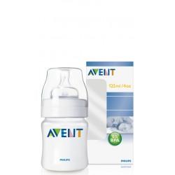Butelka Avent Classic+ 125 ml SCF560/17