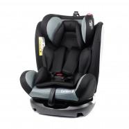 Fotelik Baby-Safe Golden 0-36 kg - Grey