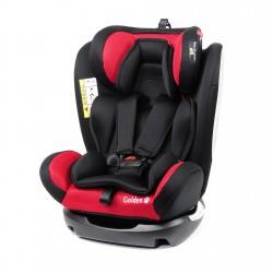 Fotelik Baby-Safe Golden 0-36 kg - Red