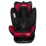 Fotelik Baby-Safe Golden 360 0-36 kg - Red