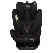 Fotelik Baby-Safe Golden 360 0-36 kg - Black