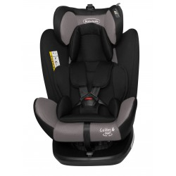 Fotelik Baby-Safe Golden 360 0-36 kg - Grey