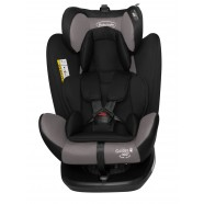 Fotelik Baby-Safe Golden 360 0-36 kg - Grey