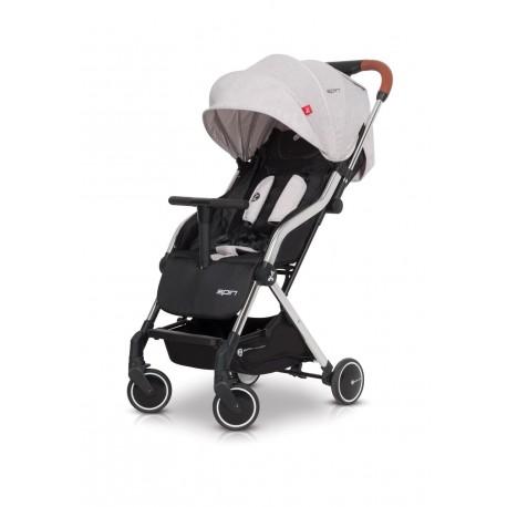 Wózek Euro-Cart Spin - Grey Fox