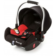 Fotelik Baby-Safe Basset 0-13 kg - Red
