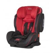 Fotelik Coletto Corto 9-36 kg - Red