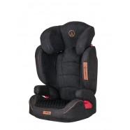 Fotelik Coletto Avanti Isofix 15-36 kg - Black