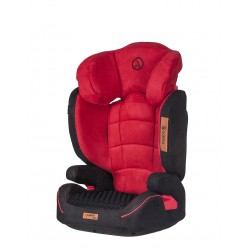 Fotelik Coletto Avanti Isofix 15-36 kg - Red