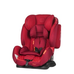 Fotelik Coletto Vivaro 9-36 kg - Red