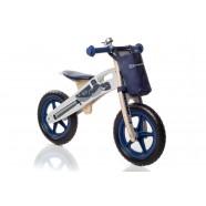 Rowerek biegowy KINDERKRAFT Runner Motor