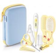 Zestaw do pielęgnacji niemowląt Avent SCH400/30