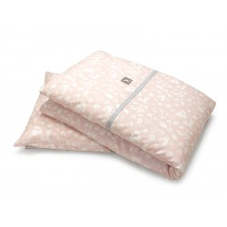 Pościel 2-el Cottonmoose drukowana Forest Pink
