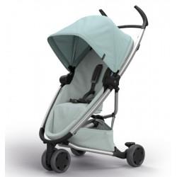 Wózek dziecięcy spacerowy Quinny Zapp Flex - Frost on Grey