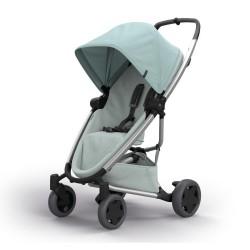 Wózek dziecięcy spacerowy Quinny Zapp Flex Plus - Frost on Grey